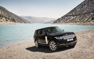 Land Rover Wallpaper 15 High Resolution Wallpaper
