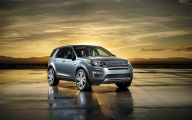 Land Rover Wallpaper 4 Free Wallpaper