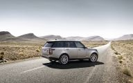 Land Rover Wallpapers  5 High Resolution Car Wallpaper