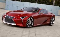Lexus Sports Car Wallpaper 2 Free Wallpaper