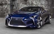 Lexus Sports Car Wallpaper 41 High Resolution Wallpaper