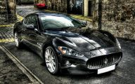 Maserati Wallpaper 1920X1080  2 Car Background