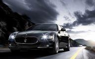 Maserati Wallpaper 6 Car Background