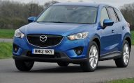 Mazda Cx-5 Wallpapers  1 High Resolution Wallpaper