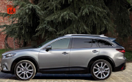 Mazda Cx-5 Wallpapers  20 High Resolution Wallpaper