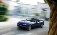 Mazda Wallpaper 5 Widescreen Wallpaper