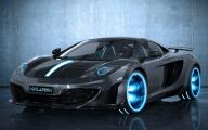Mclaren Wallpaper 14 Widescreen Car Wallpaper