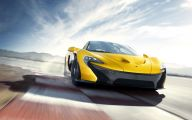 Mclaren Wallpaper 20 Widescreen Car Wallpaper