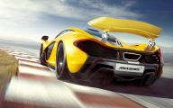 Mclaren Wallpapers  8 High Resolution Car Wallpaper