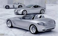 Mercedes-Benz Wallpaper 2 Widescreen Car Wallpaper