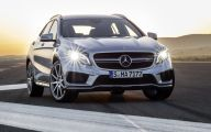 Mercedes Benz Wallpaper 2014  9 Wide Wallpaper