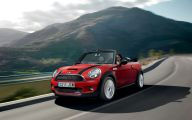 Mini Cooper Wallpaper Widescreen  13 Car Background
