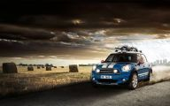 Mini Cooper Wallpaper Widescreen  18 Car Background Wallpaper
