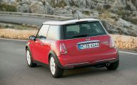 Mini Cooper Wallpaper Widescreen  19 Car Background Wallpaper