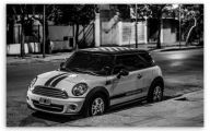 Mini Cooper Wallpaper Widescreen  2 Cool Wallpaper