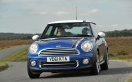 Mini Cooper Wallpaper Widescreen  21 Cool Car Wallpaper