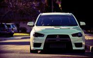 Mitsubishi Wallpaper 1 Car Hd Wallpaper
