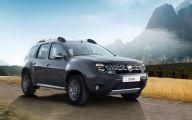 New Dacia Cars  1 Cool Hd Wallpaper