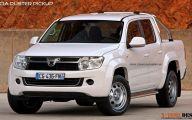 New Dacia Cars  11 Widescreen Car Wallpaper