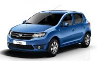 New Dacia Cars  13 High Resolution Wallpaper
