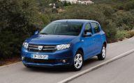 New Dacia Cars  18 Cool Car Wallpaper