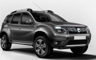 New Dacia Cars  24 Cool Car Wallpaper