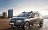 New Dacia Cars  3 Wide Wallpaper