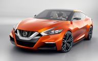 Nissan Sports Car Wallpaper 35 Widescreen Car Wallpaper