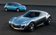 Nissan Sports Cars  2 Cool Hd Wallpaper