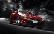 Nissan Sports Cars 2015  8 Hd Wallpaper