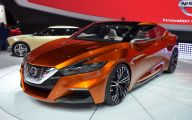 Nissan Sports Cars  62 Car Background