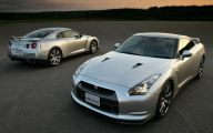 Nissan Sports Cars  72 Car Background