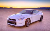 Nissan Sports Cars  8 Cool Car Hd Wallpaper