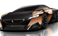 Peugeot Sports Cars 26 Wide Wallpaper