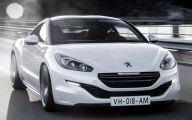 Peugeot Sports Cars 3 Cool Hd Wallpaper