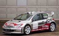 Peugeot Sports Cars 39 Wide Car Wallpaper
