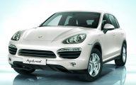 Porsche Cayenne  49 Car Desktop Wallpaper