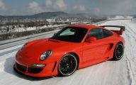 Porsche Wallpaper 6 Widescreen Car Wallpaper