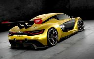 Renault Sport Cars  11 Background