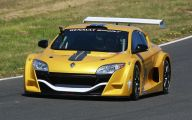 Renault Sport Cars  13 Car Desktop Wallpaper