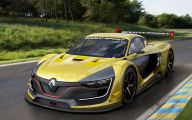 Renault Sport Cars  17 Desktop Background
