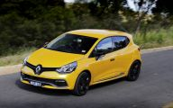 Renault Sport Cars  21 High Resolution Car Wallpaper