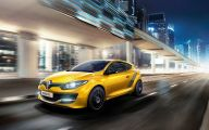 Renault Sport Cars  7 Car Desktop Wallpaper