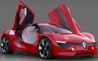 Renault Sports Cars  1 Widescreen Wallpaper