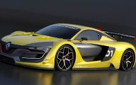 Renault Sports Cars  17 Free Car Hd Wallpaper