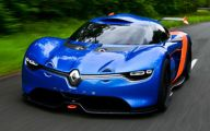 Renault Sports Cars  19 Wide Wallpaper