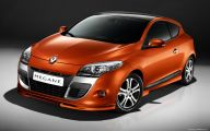 Renault Sports Cars  2 Free Hd Wallpaper