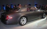 Rolls Royce Sports Cars 1 Car Background