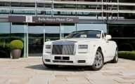 Rolls Royce Sports Cars 2 Free Hd Wallpaper