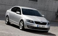 Skoda Car Wallpaper 1 Car Desktop Wallpaper